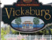 Welcome to Vicksburg, Michigan